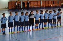 Da esquerda para a direita: Alice, Bruna, Cátia cabral, Kátya Santana, Marta Raimundo, Rita, tixa, Joana, Marta Maia, Telma, Grace e Flávia