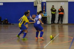 Futsal Feminino Senior