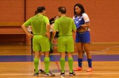 Futsal Fem. Senior - Taça Portugal - NM-Operário